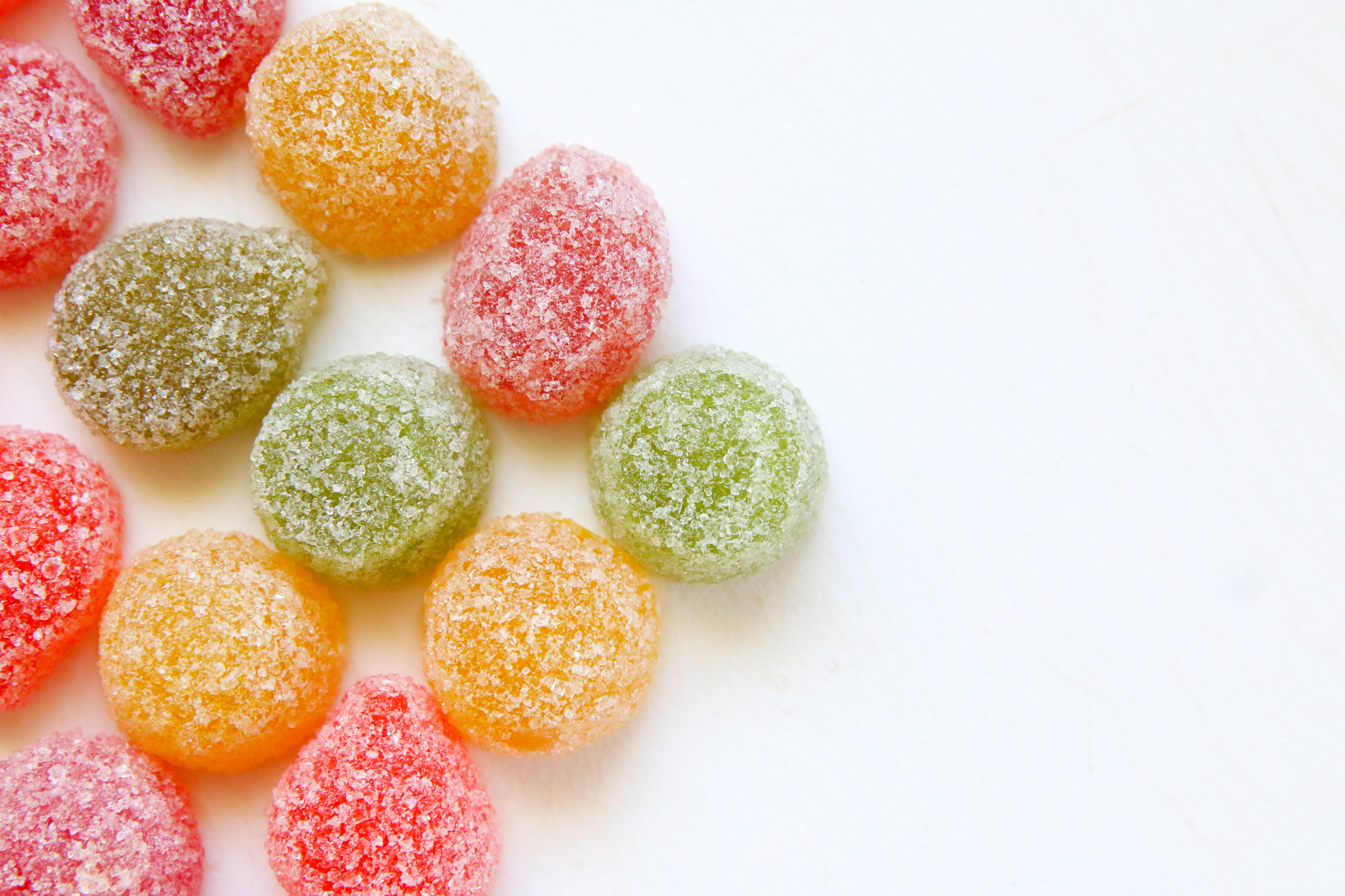 Five Easy Ways to Control Sugar Cravings