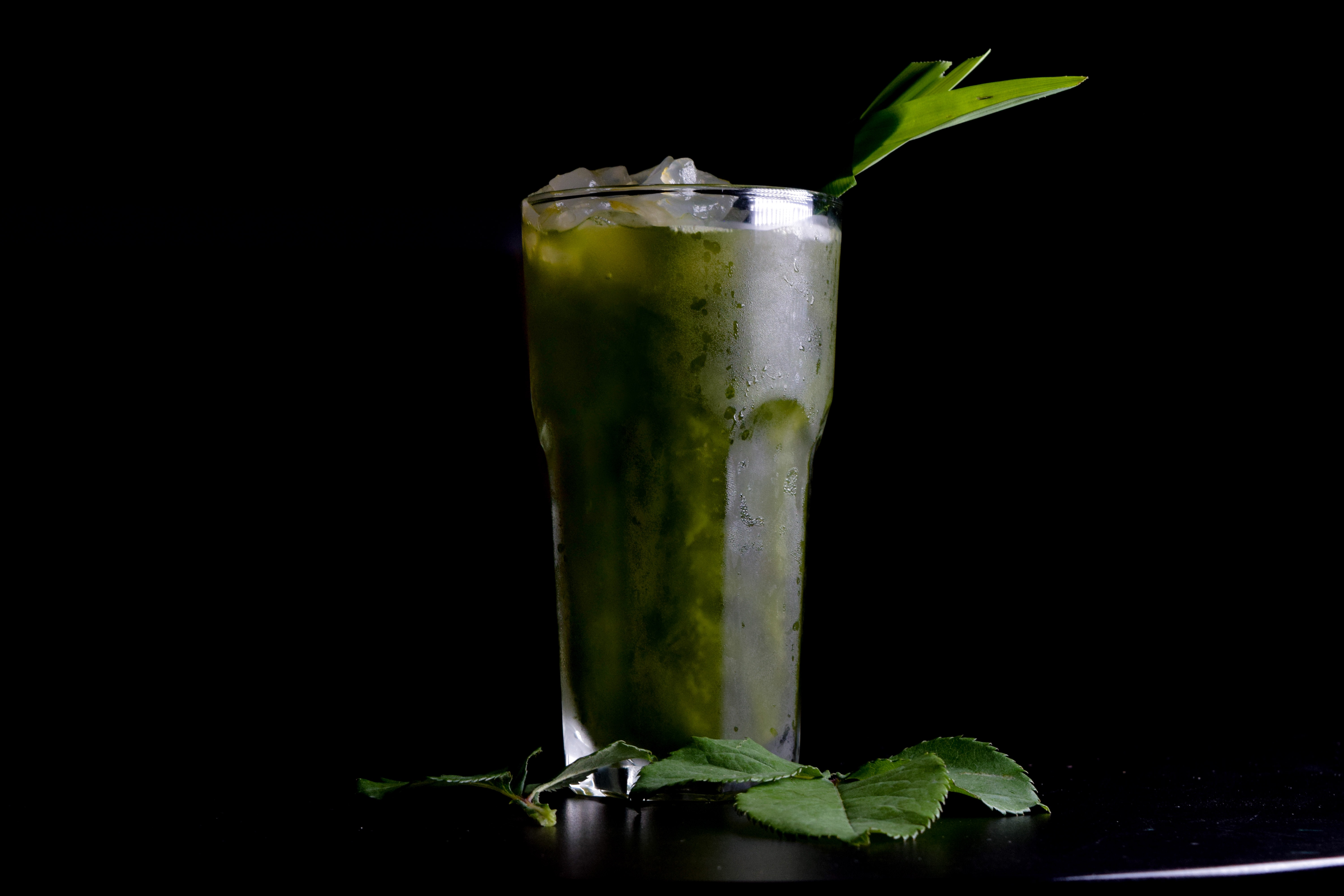 Cool Me Down Green Smoothie Recipes